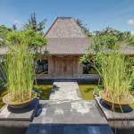 Villa Hansa - an elite haven, Canggu