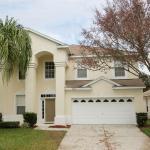 Villa 8060 King Palm Windsor Palms, Kissimmee