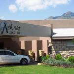Ash River Lodge,  Clarens