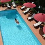 Grand Hotel Nizza Et Suisse, Montecatini Terme