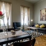 Juniper Apartment,  Budapest