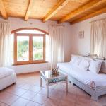 Villa Romantica,  Santa Margherita di Pula
