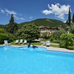 Villa Fasanella,  Gardone Riviera