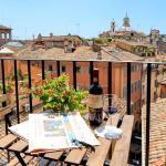 Terrazze Navona, Rome