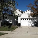 Villa 8154 Fan Palm Windsor Palms, Kissimmee