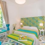 Relais Correale Rooms & Garden, Sorrento