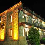 Assos Park Hotel,  Behramkale