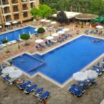 Europroperties Bendita Mare Apartments,  Golden Sands