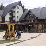 Fotos de l'hotel: Hotel Villa Ugar, Vlasic