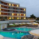 Hotel Livada Prestige - Terme 3000 - Sava Hotels & Resorts, Moravske-Toplice