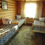 Baikalski Priboi,  Khuzhir