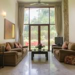 Hermitage Suites Koregaon Park,  Pune