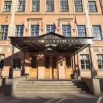 Vedensky Hotel, Saint Petersburg