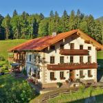 Hotel Pictures: Beim Mühlner, Schleching