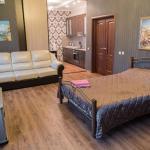 Apartment on Chernyshevskogo 28, Ufa