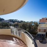 Apartment Teuta, Sveti Stefan