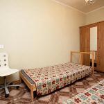 Apartment Tcvillinga,  Chelyabinsk