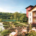 Parkhotel Bad Schandau, Bad Schandau