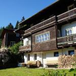 Schneeberghaus, Bad Gastein