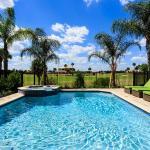 Villa W230 Castle Pines, Kissimmee