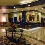 Dar Hashim Hotel Apartments - Al Morouj, Riyadh