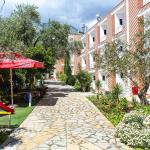 Hotelbilleder: Noan Hotel & Resort, Dhërmi