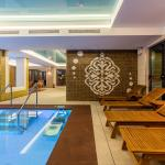 New Splendid Hotel & Spa - Adults Only (+16), Mamaia