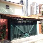 Casa Metrô Sta Cruz 5km EXPO Imigrantes, Sao Paulo