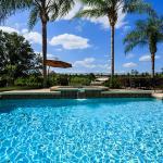 Villa W136 Gathering Reunion Resort,  Kissimmee