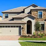 Villa CG002 Home, Davenport