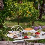 Le Margherite Holiday Home, Acireale