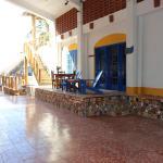 El Milagro Beach Hotel and Marina,  Isla Mujeres