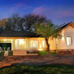 Hotellbilder: La Faustina Casas de Campo, Villa General Belgrano