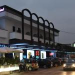 Business Hotel, Casoria