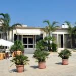Hotel Il Timone, Torre Santa Sabina