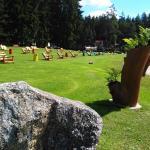 Hotel Pictures: Koupaliště LIDO, Mariánské Lázně
