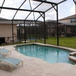 Ruby Red Five-Bedroom House, Kissimmee