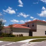 Via Tuscany Three-Bedroom Townhome, Kissimmee
