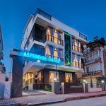 Aspendos Suites,  Antalya