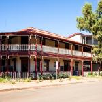 Hotelfoto's: Beadon Bay Hotel, Onslow