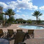 Cayview Three-Bedroom Condo, Orlando