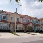 South Beach Three-Bedroom Townhome,  Kissimmee
