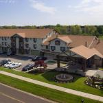 Best Western Plus Holland Inn & Suites, Holland