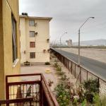 Condominio Puertas del Pacifico, Arica