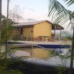 Hotel Pictures: Villas do Pratagy Bangalô, Maceió