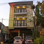Agung Inn, Yogyakarta