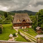 Casa Chira,  Vişeu de Sus