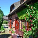 Ferienappartement Bauernrose, Ostseebad Sellin