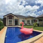 The Pool House Pattaya, Nong Prue