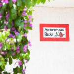 Apartments Ruza, Vodice